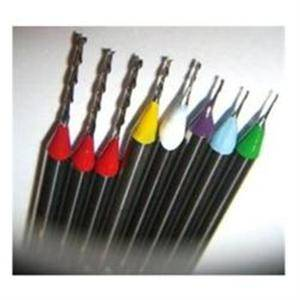 Lot 8 fraises à graver / Pack of 8 drills to engrave