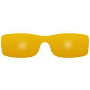 Mask forme 2 L JAUNE / Mask shape 2 L YELLOW