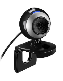 WEBCAM COLORCLIP